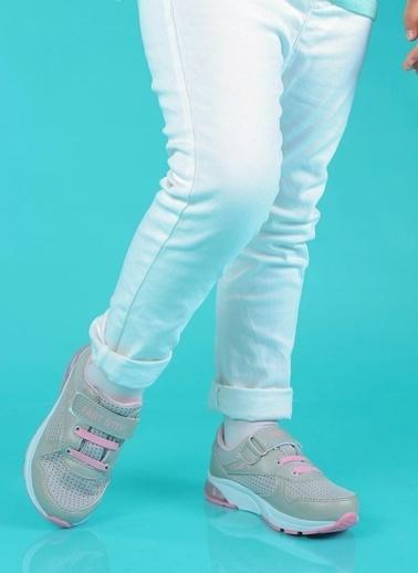 Fast Step Sneakers Pembe